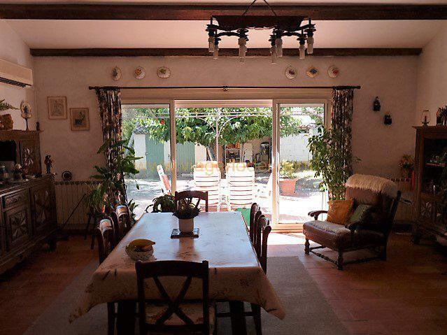 Vendita nell' vitalizio di vita casa Mimet 110000€ - Fotografia 6