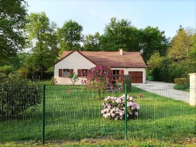 Vente maison / villa Neuvy en sullias 199000€ - Photo 3