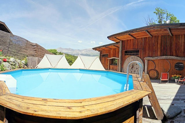 Deluxe sale house / villa Les houches 1 600 000€ - Picture 11