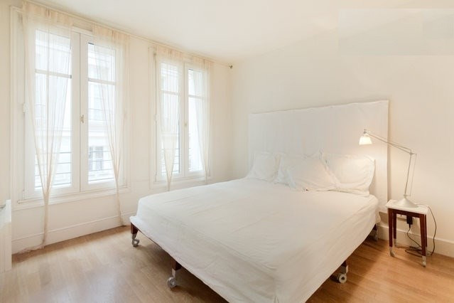 Rental apartment Paris 6ème 4600€ CC - Picture 7