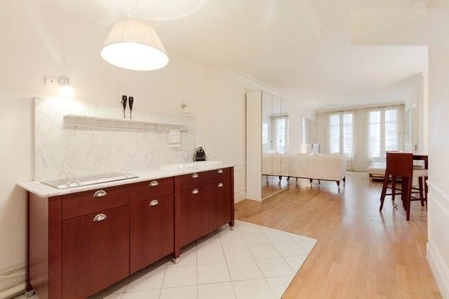 Rental apartment Paris 6ème 4600€ CC - Picture 1