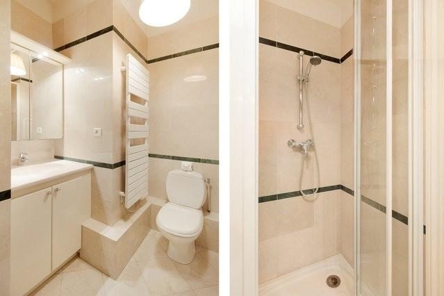 Location appartement Paris 6ème 3800€ CC - Photo 8