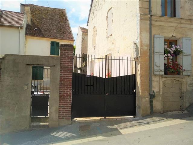 Maison Saacy Sur Marne 4 pièce (s) 123 m²