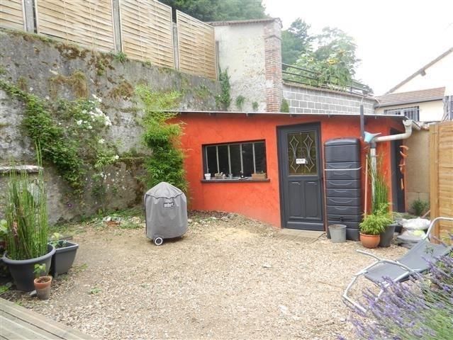 Vente maison / villa Nogent le roi 227500€ - Photo 4