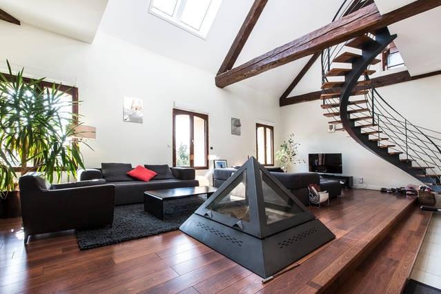 Vente de prestige maison / villa Annecy le vieux 1490000€ - Photo 4