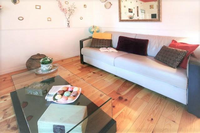 Vente appartement Rouen 89900€ - Photo 2