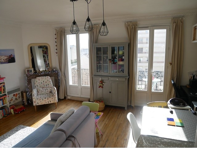 Vente appartement Vincennes 395 000€ - Photo 2