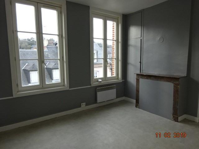 Alquiler  apartamento Honfleur 450€ CC - Fotografía 5