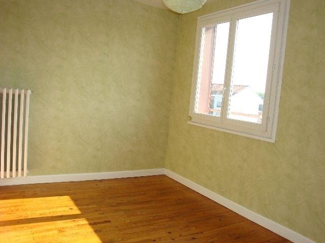Rental apartment Decines 719€ CC - Picture 3