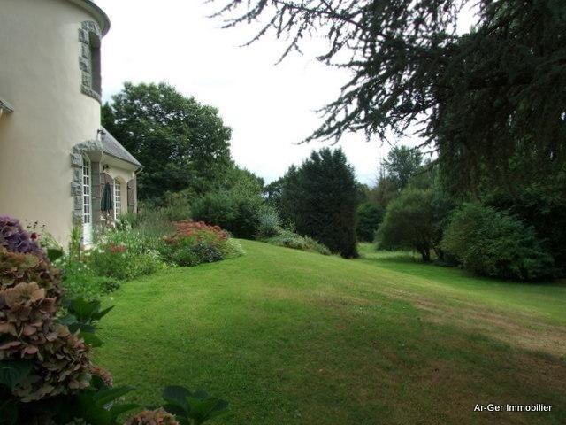 Vente maison / villa Carhaix plouguer 296326€ - Photo 18