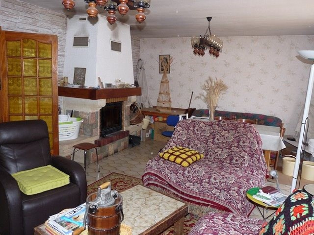 Sale house / villa Veauche 230 000€ - Picture 3