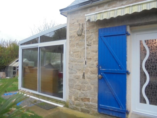 Vente maison / villa Noyal muzillac 108000€ - Photo 2