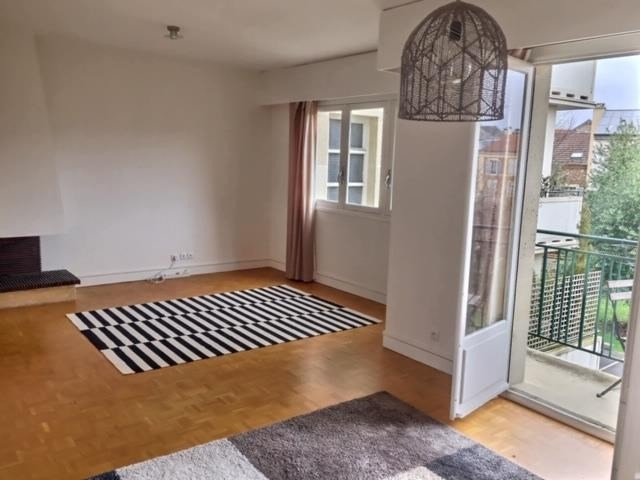 Rental apartment Versailles 2090€ CC - Picture 3