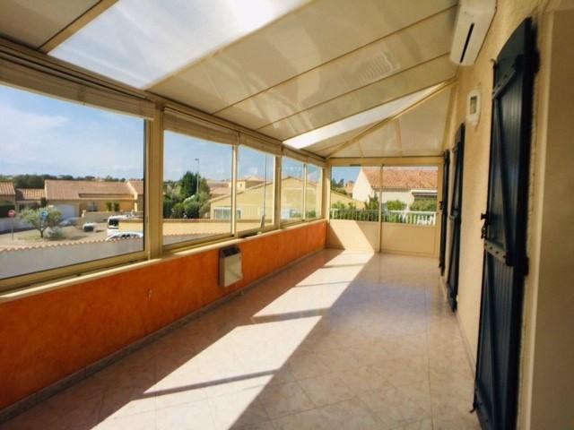 Vente maison / villa Portiragnes 336000€ - Photo 1