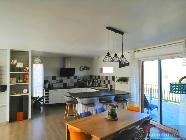 Venta  casa Lanta 335000€ - Fotografía 2