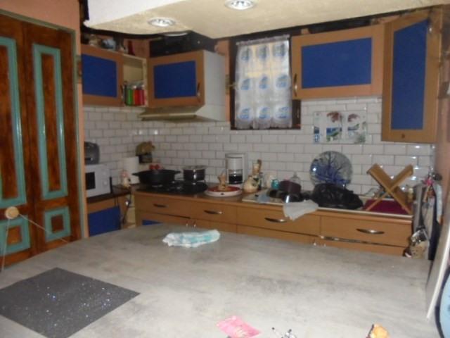 Vente maison / villa Noyal muzillac 108000€ - Photo 5