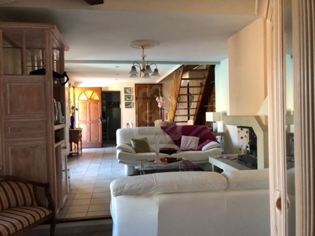 Vente maison / villa Redessan 275000€ - Photo 4