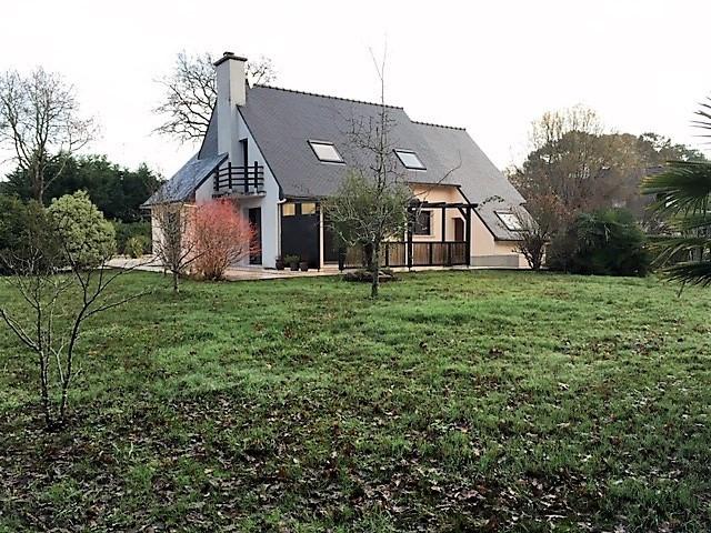 Sale house / villa Moelan sur mer 327600€ - Picture 2