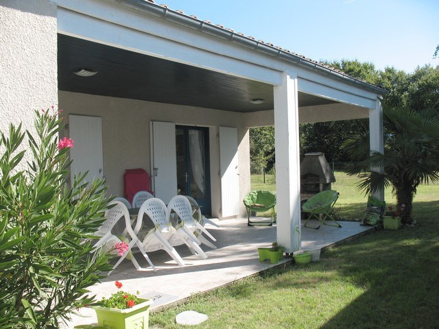 Sale house / villa Etaules 217500€ - Picture 1
