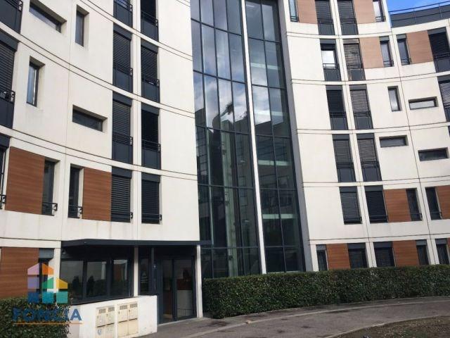 Investment property apartment Lyon 9ème 90000€ - Picture 1