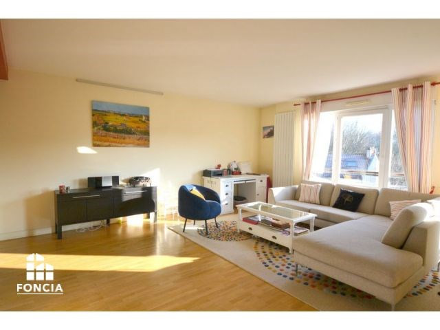 Deluxe sale apartment Suresnes 870 000€ - Picture 3