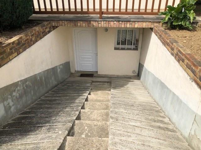 Venta  casa La ville du bois 322400€ - Fotografía 10