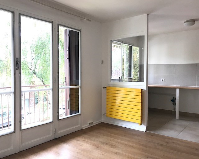 Location appartement Sèvres 880€ CC - Photo 2