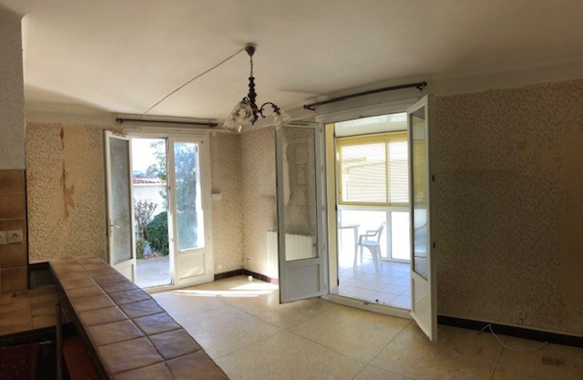 Sale apartment Palavas les flots 123 000€ - Picture 3
