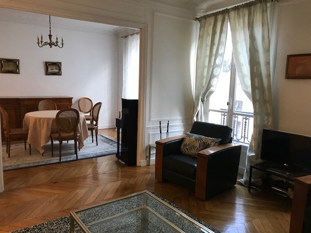 Rental apartment Paris 7ème 3 980€ CC - Picture 3