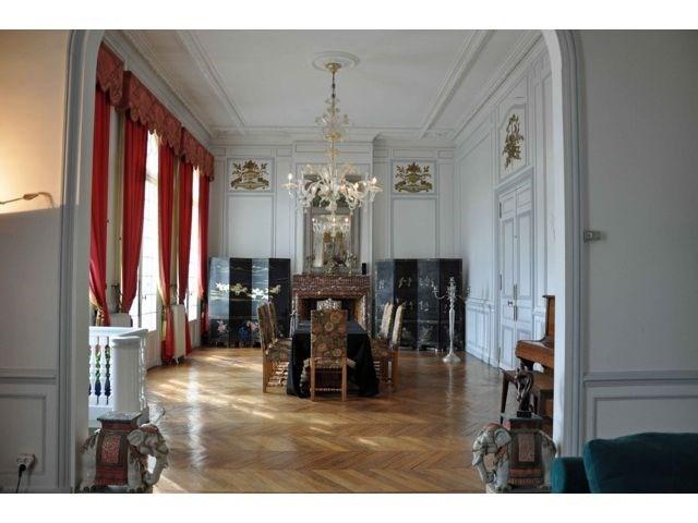 Revenda residencial de prestígio casa Villennes sur seine 1650000€ - Fotografia 6