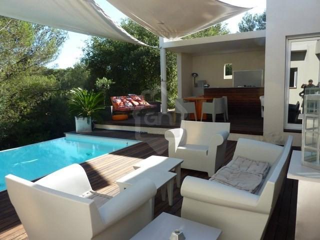 Vente de prestige maison / villa Caveirac 760000€ - Photo 8