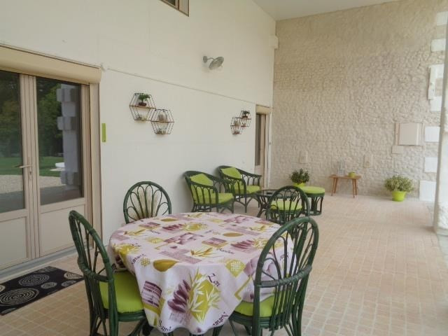 Sale house / villa Cavignac 284000€ - Picture 2