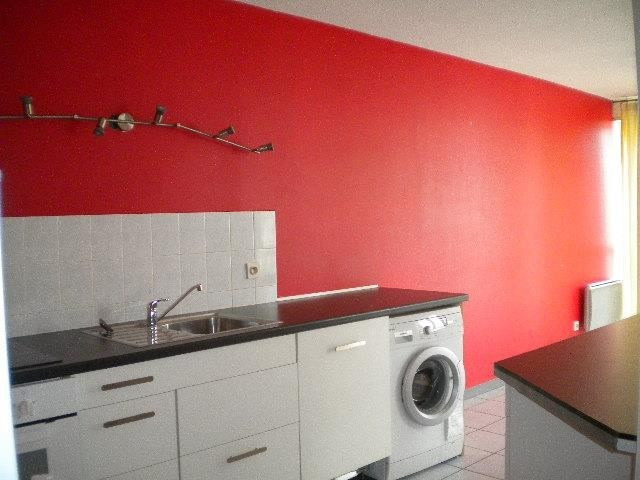 Location appartement Grenoble 699€ CC - Photo 1