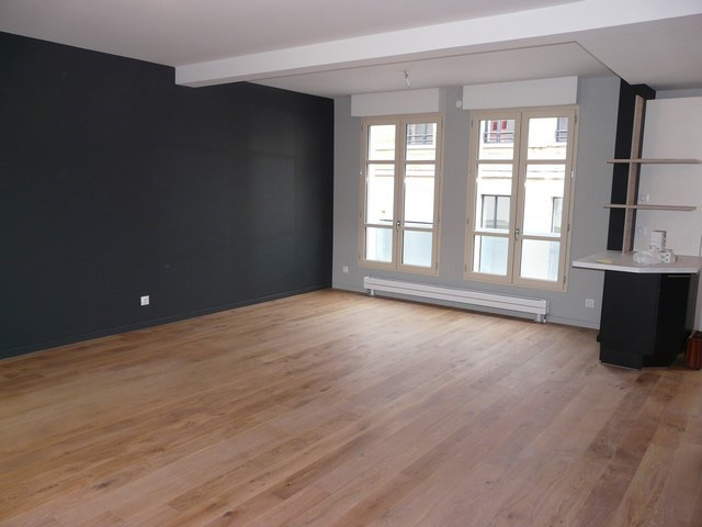 Vente appartement Saint-etienne 298 000€ - Photo 1