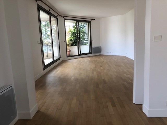 Rental apartment Levallois-perret 3440€ CC - Picture 9