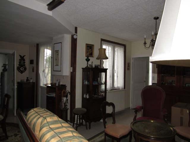 Vente maison / villa Saint-jean-d'angély 127500€ - Photo 2