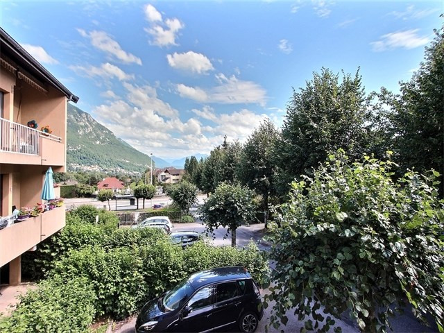 Sale apartment Annecy 318 000€ - Picture 1