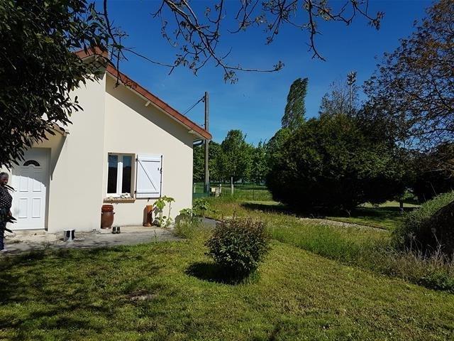 Vente maison / villa Chateau thierry 123000€ - Photo 2
