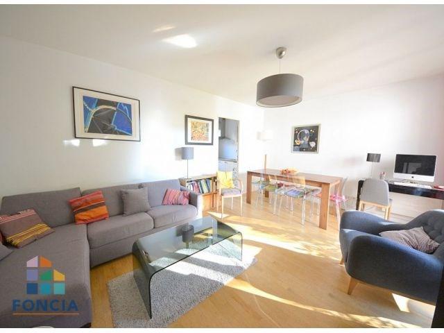 Vente appartement Suresnes 645000€ - Photo 1