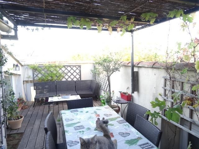 Vente maison / villa Peynier 272000€ - Photo 8
