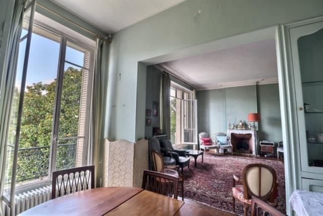 Vente appartement Versailles 810 000€ - Photo 1