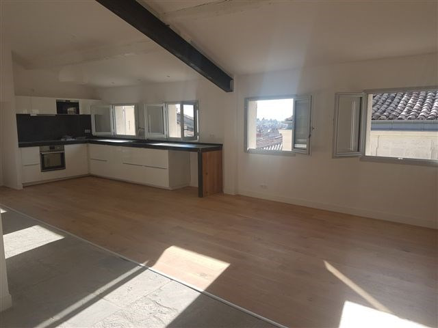 Vente appartement Montpellier 367 500€ - Photo 1