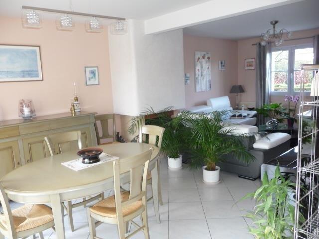 Vente maison / villa Beaucouze 315000€ - Photo 2