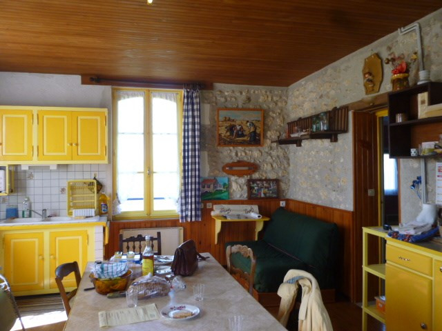 Vente maison / villa Prunay cassereau 90500€ - Photo 4