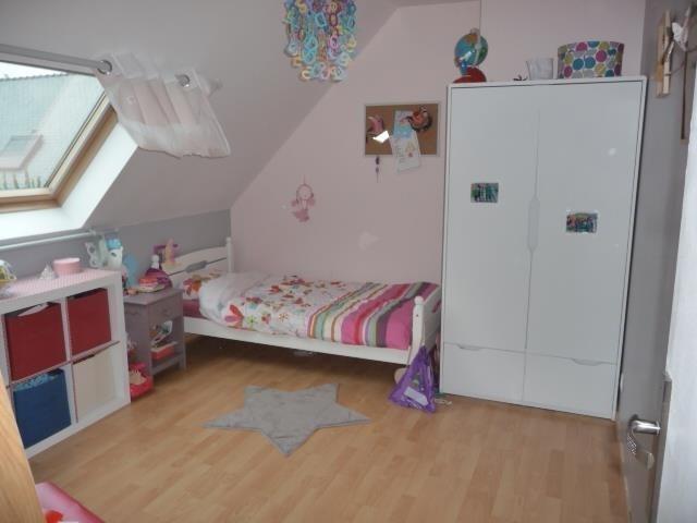 Sale house / villa Beaucouze 236250€ - Picture 5