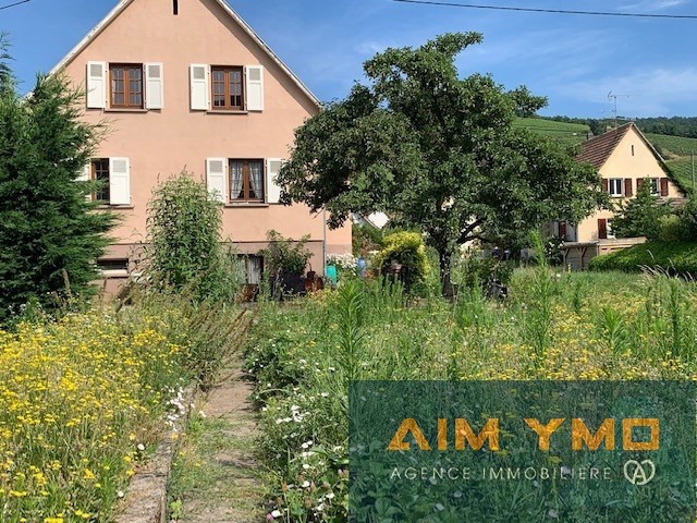 Verkoop  huis Turckheim 258000€ - Foto 2