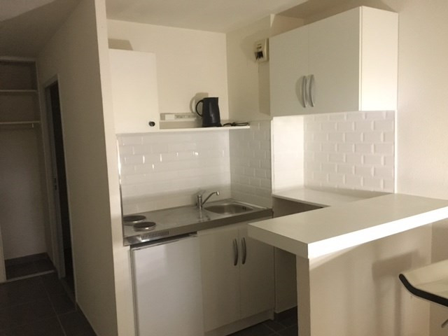 Sale apartment Toulouse 119850€ - Picture 1