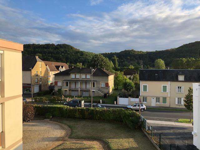 Sale apartment Terrasson la villedieu 52500€ - Picture 2
