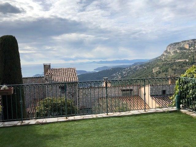 Vente de prestige maison / villa La turbie 665600€ - Photo 1