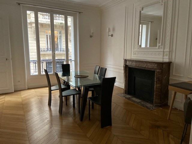 Deluxe sale apartment Paris 17ème 2235000€ - Picture 14